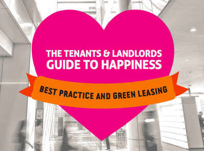 book cover the tenants and landlords guide to happiness