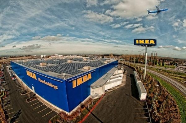 ikea furniture retailer to the world case study