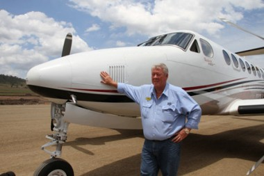 Sustainable airport destined for Toowoomba - The Fifth Estate