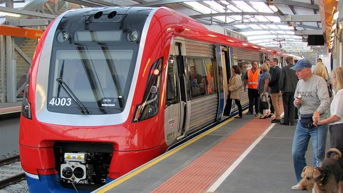 New rail will boost property values in Seaford, Adelaide