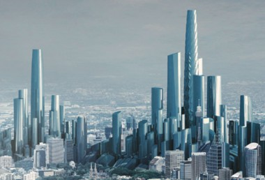 The challenges of tall building sustainability - The Fifth ...