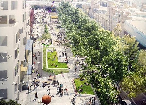 Green Mashup The Rise Of Biophilic Cities