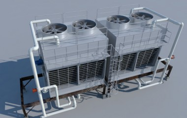 Airah Releases Cooling Tower Water Efficiency Video