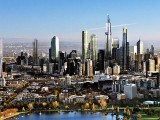 Melbourne has approved 49 tall residential towers in three months