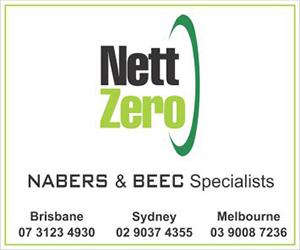 Nett Zero