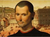 Machiavelli: This is politics