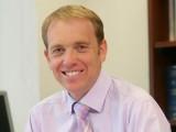 ACT Environment Minister Simon Corbell