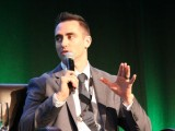 Dr Matthew Bell at Green Cities 2014