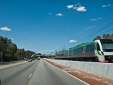 Australia's transport is among the least energy efficient, largely thanks to continuing investment in roads over rail.