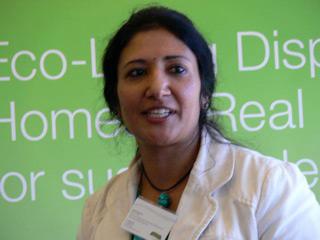 Dr Shaila Divakarla