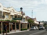 Moree is one of the towns in the running for ZNET