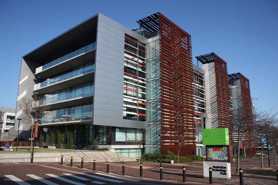 Case study: squeezing efficiency out of high-performance buildings   The Fifth Estate