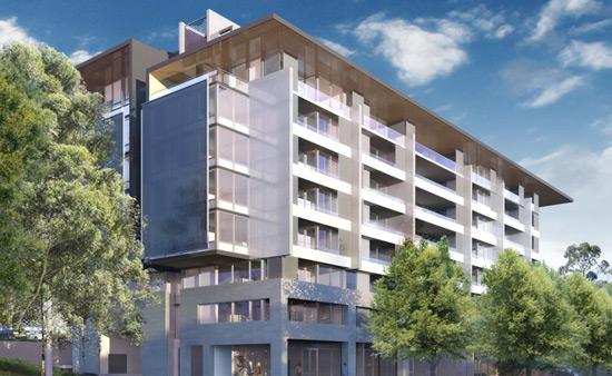 Jamieson-apartments