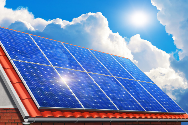 One In Five Australian Homes Now Using Solar