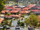 Areas of Adelaide have a planning permit non-compliance rate of up to 70 per cent.
