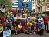 Sydneysiders rally for divestment