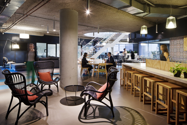 the fifth estate aurecon completes 6 star melbourne fitout aurecon sydney offices