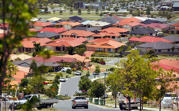 South australia to limit sprawl and renew social housing for Adelaide house