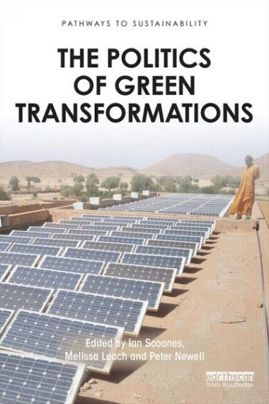 Book review: The Politics of Green Transformations - The Fifth Estate