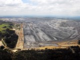 Rio Tinto's Mount Thorley-Warkworth mine in the Hunter Valley, which looks set to expand further.