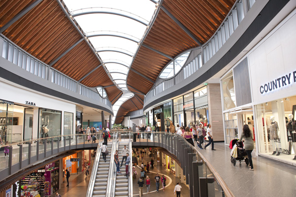 Green Retail Project Named Victorian Development Of The Year