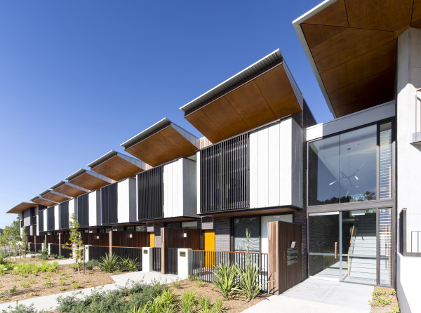 Case study: Achieving high sustainability outcomes for