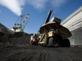 Coal accounts for the largest subsidy, due to its high environmental damage.