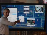 Paul Meikle, Honeywell product marketing manager at the launch event