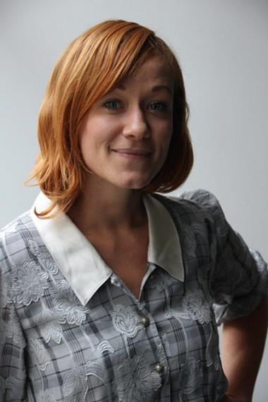 Jessica Hogg