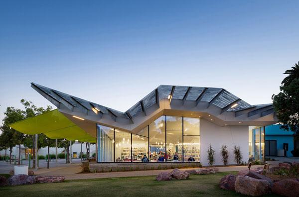sustainable design permeates 2015 international architecture awards