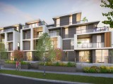 Artist's impression of the Lawrence Street development.