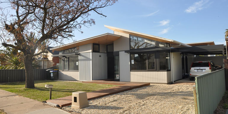 Australian homes open their doors for sustainable house day for Beechwood home designs