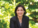 Victorian energy minister Lily D'Ambrosio