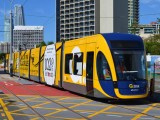 The Gold Coast has already had a slice of light rail funding – and many cities want to follow suit.