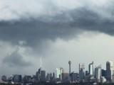 Sydney-storms