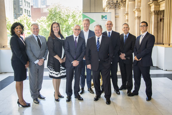 Melbourne Consortium Forms To Drive Renewable Investment