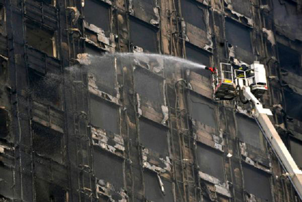 Cladding Scandal Action On Dodgy Materials The Fifth Estate