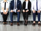 Business-People-Waiting-For-Job