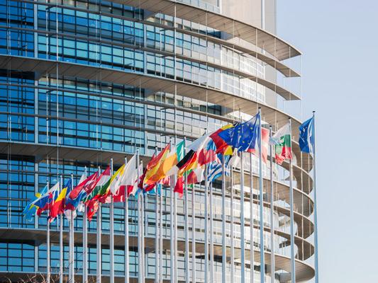 European-Parliament-Facade