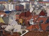 The EU's building stock needs renovation. Aqwis/Creative Commons/Wikimedia