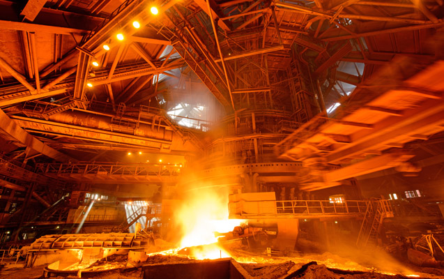 Sweden Aims For First Place In Zero Carbon Steel Race