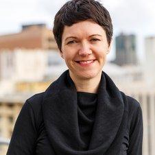 Leanne Hodyl progressing debate on density in Melbourne