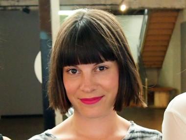 Rachel Elliot-Jones. Image:  Antuong Nguyen
