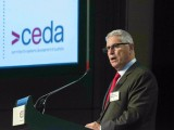 CEDA chief executive Professor Stephen Martin