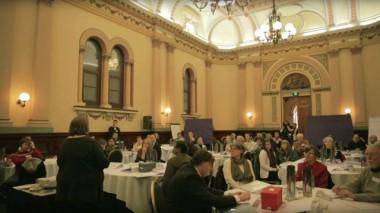A citizens jury in South Australia