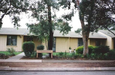 public housing SA