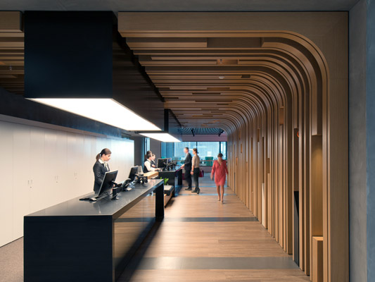 What Westpac Wanted For Barangaroo And How It Got It
