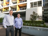 Aria Apartments has cut energy bills and carbon emissions through Smart Green Apartments.