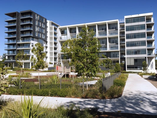 NABERS For Apartments Finally Sees Light Of Day