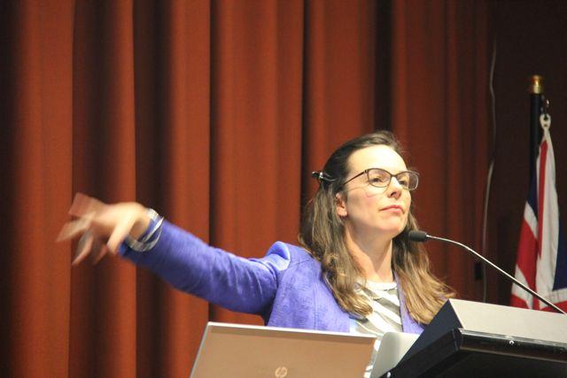 Dr Joanne Jakovich